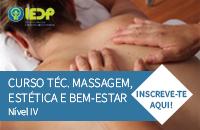 Massagem, Estética e Bem-Estar